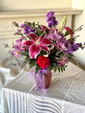 Florafino's Lasting Love Bouquet