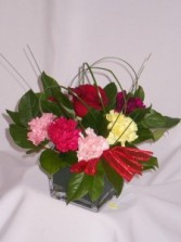 FLORAL ARCH -  Graduation Flowers
