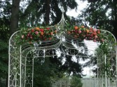 Floral Arch Piece Wedding Flowers