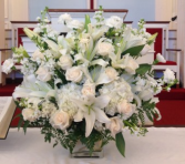 Floral arrangement Beautiful Memories arrangement