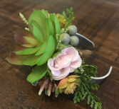 Floral Cuff Corsage 3