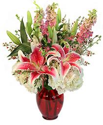 Everlasting Caress Floral Design