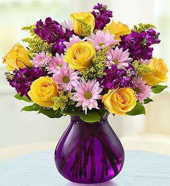 Floral Devotion '18 Arrangement