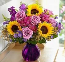 Floral Devotion Bouquet