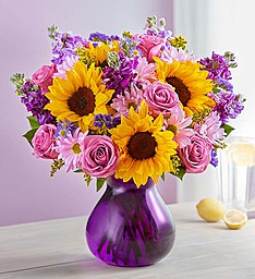 Floral Devotion™ Fresh Arrangement