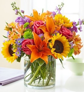 Floral Embrace 17MD-12