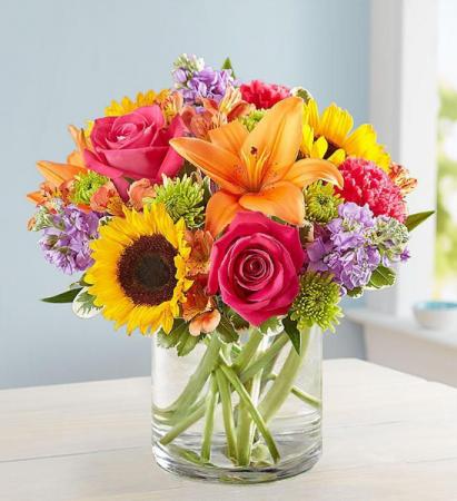floral embrace fresh
