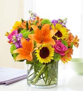 Floral Embrance