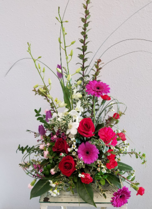 Floral Expression  in Lakewood, WA | Crane's Creations 2.0