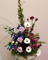 Floral Expression Crane's Original!