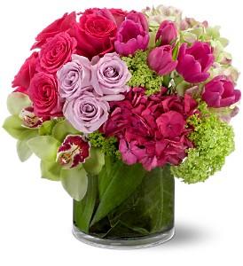 Floral Fantasia