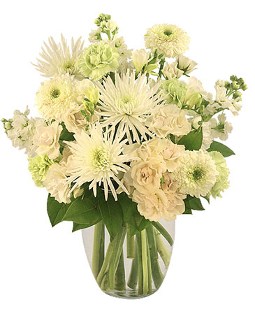 Floral flurries arrangement in colorado springs co platte floral floral flurries arrangement mightylinksfo