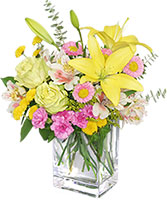 Floral Freshness Spring Flowers in Carlsbad, California | VICKY'S FLORAL DESIGN
