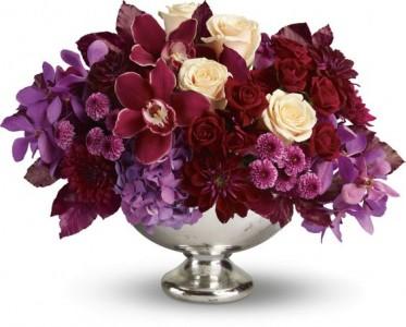 Floral Lush