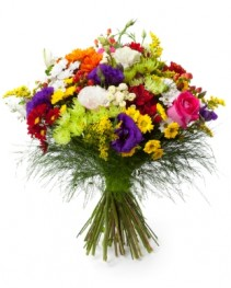 Kaleidoscope of Color Bouquet