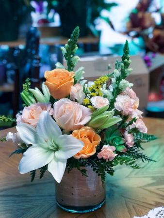 Summer Medley Floral Arrangement