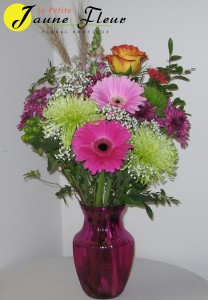 General-Floral Sensation
