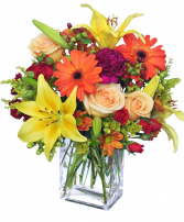 Floral Spectacular