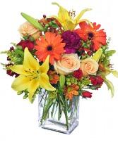 FLORAL SPECTACULAR Bouquet