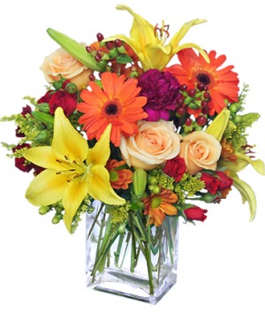 FLORAL SPECTACULAR Bouquet in Winnipeg, MB | Ann's Flowers & Gifts