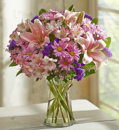 Floral Treasures Arrangement