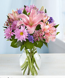 Floral Treasures Bouquet™ Arrangement