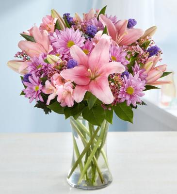 Floral Treasures Bouquet Mixed Arrangement