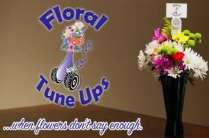 Floral Tune Ups  in Charleston, SC | Floral Tune Ups Florist