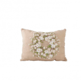 Floral Wreath Pillow Gifts