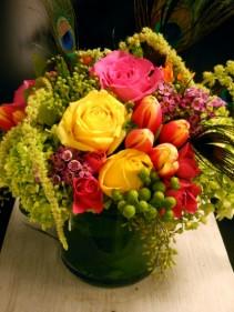 Floraliscious