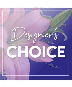 Send Beauty Designer's Choice in Pawhuska, OK | TALLGRASS PRAIRIE FLOWERS