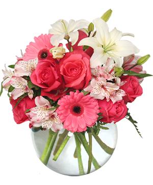 FLORES ATRACTIVAS Ramo de Flores in Spring, TX | ANGEL'S DIVINE FLOWERS