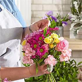Florist Choice Design Arrangement   in Kanata, ON | Brunet Florist