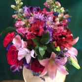 Florist Choice Design Custom