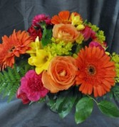 MIXED FLOWER BOUQUET SUPER SPECIAL