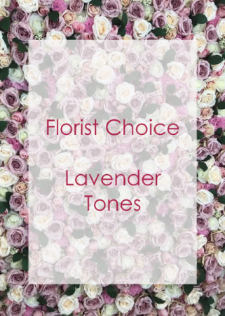 Florist Choice Lavender