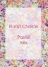 Florist Choice Pastel Mix