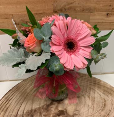 Florist Choice Posy Jar Posy Jar