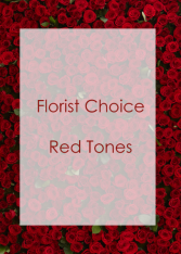 Florist Choice Red