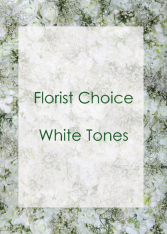 Florist Choice White