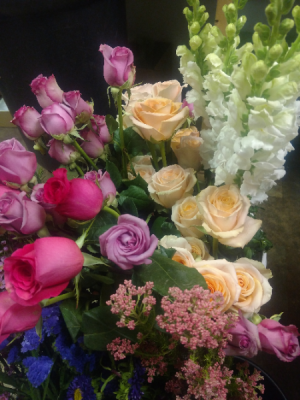 Florist Designed Arrangement  in New Wilmington, PA | FLOWERS ON VINE