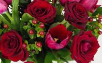 Florist Designed  Centerpiece