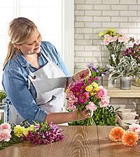 FTD Florist Designed Bouquet