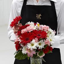 FTD Florist Designed Vased Arrangement