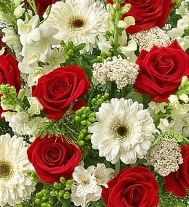 Florist's Choice Bouquet Seasonal Colors