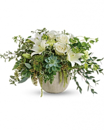 Flourishing Beauty Bouquet Arrangement