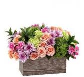 Flourishing Bouquet Just Because