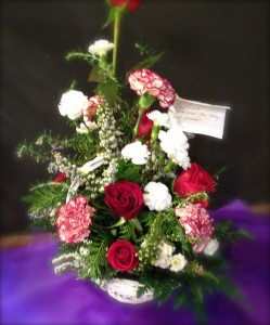 Flower Arrangement #004