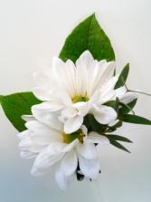 Flower Child Boutonniere
