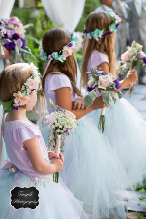 Flower Girl Flowers